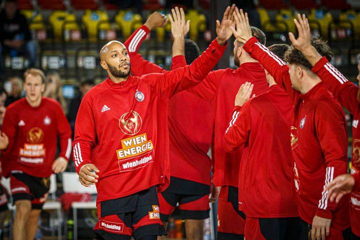 Photos from Basketbalový klub Inter Bratislava's post