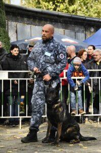 Photos from Mestská polícia Bratislava's post