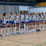 CHALLENGE CUP: VKP Bratislava – ASP Thetis Voula 0:3 – VKP Bratislava