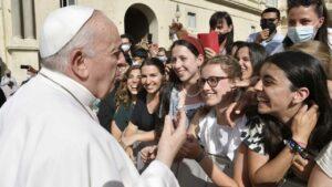 Posolstvo Svätého Otca Františka na 36. svetový deň mládeže – Vatican News
